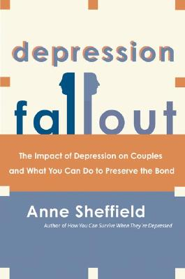 Depression Fallout By Sheffield, Anne