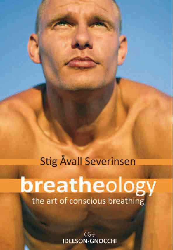 Breathelogy By Severinsen, stig Avall/ Goldsmith, mark